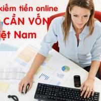 Hướng dẫn kiếm tiền online không cần vốn cùng NTCServices