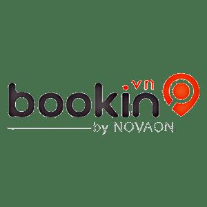 Bookin - Đặt vé