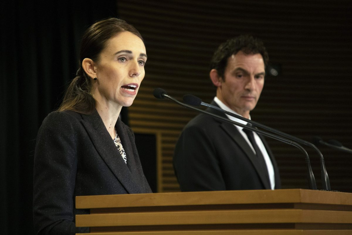 New Zealand PM Jacinda Ardern Announces Upgrade of Free Trade Deal With ChinaVietnam Arrests 8 More… – NTD CANADA