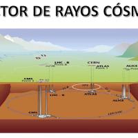 La contribución de México al desarrollo de la cosmología - Física Segundo de Secundaria