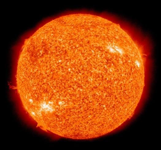 Una estrella de color naranjaDescripción generada automáticamente con confianza media