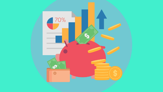 Dinero, Ahorro, Las Finanzas, Economía, Contabilidad
