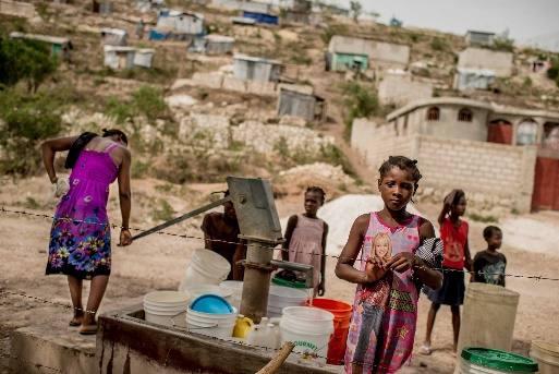 """Director ejecutivo América Solidaria por ataque en Haití: """"Hay dos  hipótesis, una es que hubo un grupo que vio la comitiva y los autos de gran  valor e hicieron el asalto, la"""