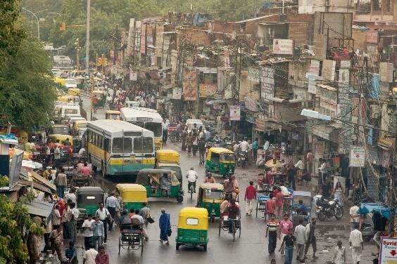 La República de India y su rol importante en la arquitectura climática  internacional – Diario El Ciudadano y la Región