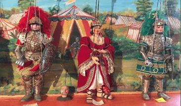 Imagen que contiene bailarín, persona, parado, tablaDescripción generada automáticamente