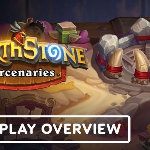 Hearthstone: Mercenaries - PVP Fighting Pit Overview