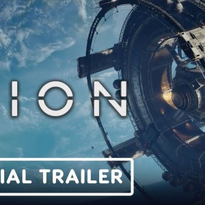 Ixion - Official Gameplay Teaser Trailer