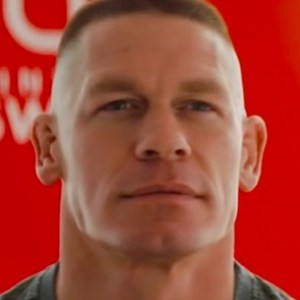 John Cena Plays Nintendo Switch in Unexpected Places Video