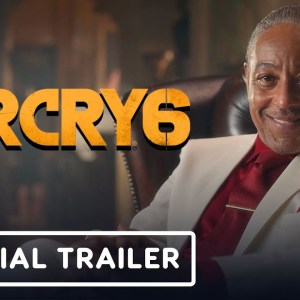 Far Cry 6 Giancarlo Esposito's Gameplay Tips And Tricks - Official Trailer