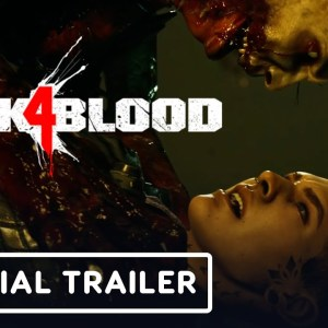 Back 4 Blood - Official PC Trailer | TGS 2021