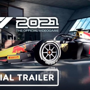 F1 2021 - Official Free Content Updates Trailer