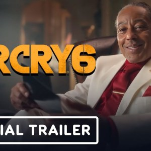 Far Cry 6 Giancarlo Esposito Answers Fan Mail - Official Trailer