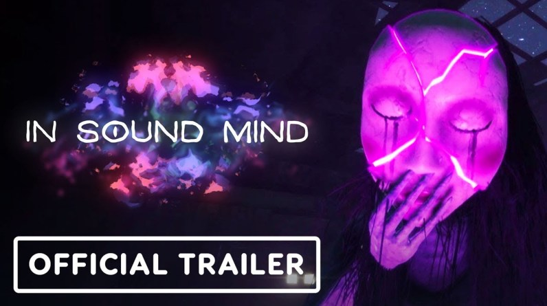 In Sound Mind - Official Launch Trailer