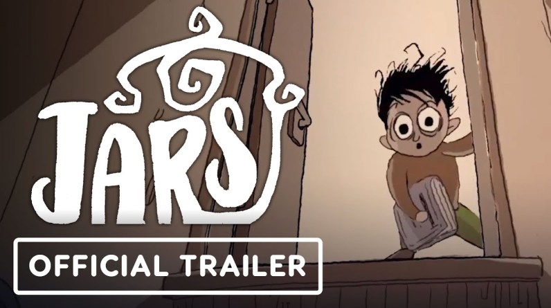 Jars - Official Release Date Announcement Trailer