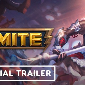 SMITE - Official Cleanliness vs Godliness Battle Pass Trailer