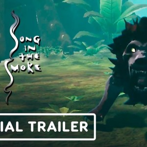 Song in the Smoke - Official Release Date Announcement Trailer