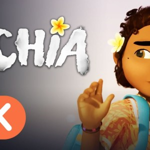 Tchia - Official Gameplay Trailer   PlayStation Showcase 2021