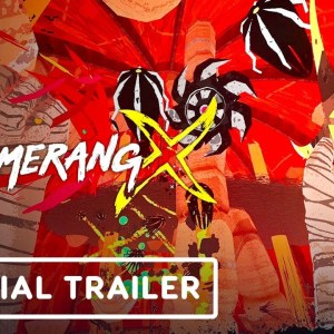 Boomerang X - Official Endless Update Live on PC Trailer
