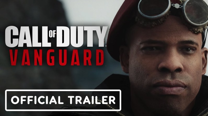 Call of Duty: Vanguard - Official Story Trailer