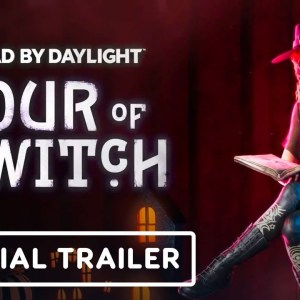 Dead by Daylight: Hour of the Witch - Official Trailer