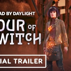 Dead by Daylight - Official Hour of the Witch Collections Trailer
