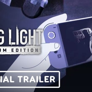 Dying Light Platinum Edition - Official Nintendo Switch Launch Trailer