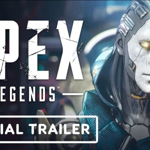 Apex Legends - Official Ashes to Ash Cinematic Trailer (Stories from the Outlands)