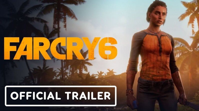 Far Cry 6 - Official Launch Accolades Trailer