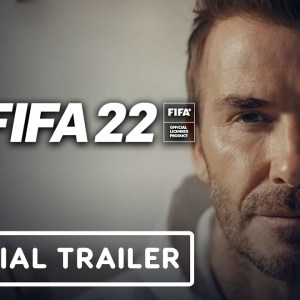 FIFA 22 - Official Launch Trailer