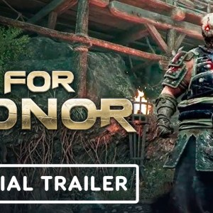 For Honor - Official Weekly Content Update for October 21, 2021 Trailer