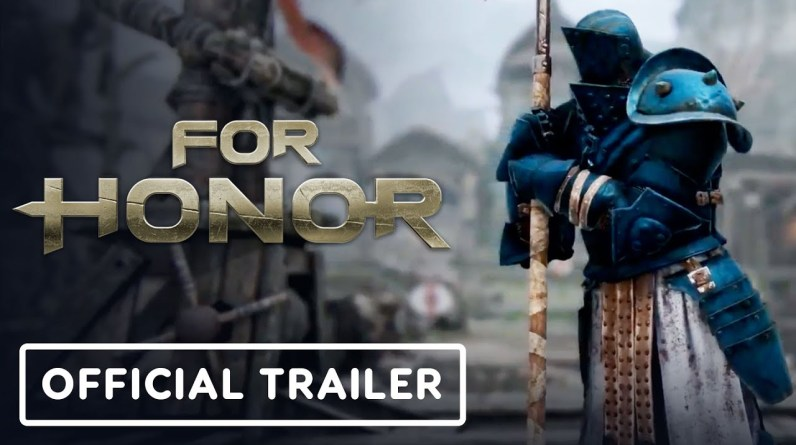 For Honor - Official Weekly Content Update for October 7, 2021 Trailer