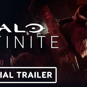 Halo Infinite: The Banished Rise - Official Trailer