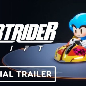 KartRider: Drift - Official Gameplay Trailer | State of Play
