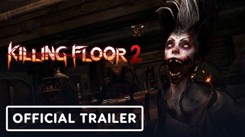 Killing Floor 2: Day of the Zed - Official Launch Trailer