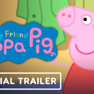 My Friend Peppa Pig - Official Launch Trailer
