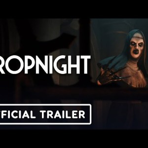Propnight - Official Reveal Trailer