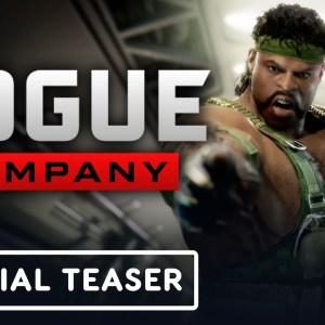 Rogue Company: Cannon - Official Cinematic Teaser Trailer