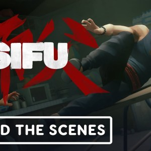 Sifu: How Real Martial Arts Helped Make the Game Better - Official Behind the Scenes Clip