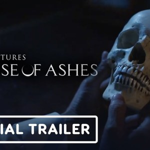 The Dark Pictures Anthology: House of Ashes - Official Launch Trailer