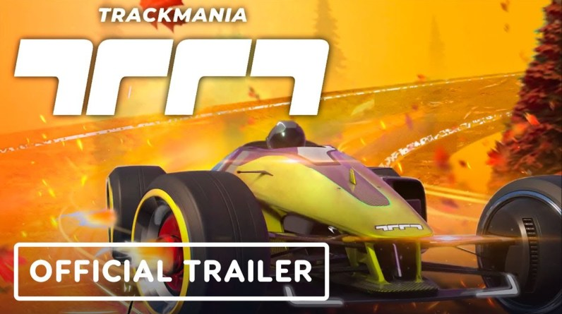 Trackmania - Official Fall 2021 Campaign Launch Trailer