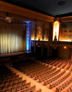 Restored interior of dekalb   egyptian theatre credit also historic  pharaoh inspired space gets rh savingplaces