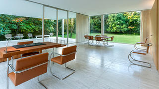 Farnsworth House  National Trust for Historic Preservation