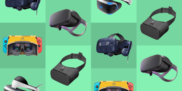 All you need to know about VR (Virtual Reality)