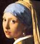 Imagen del cuadro Muchacha con turbante