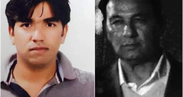 nti-news-IPS-officer-father-murder-reveals-in-gaziyabad.