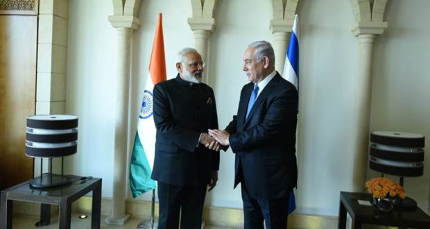 nti-news-narendra-modi-in-israel-seven-agreements-signed