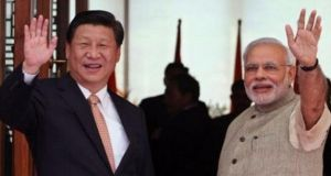 India-China will join hands, and Arab countries collide!
