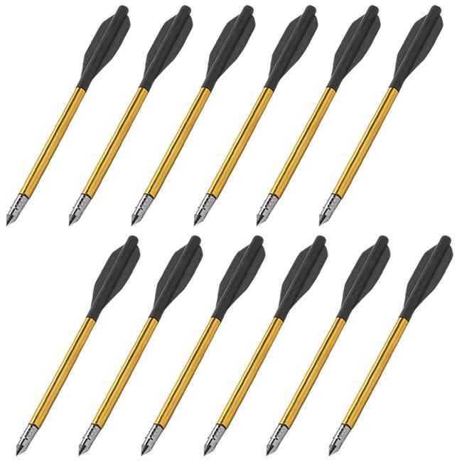 crossbow darts 12pc
