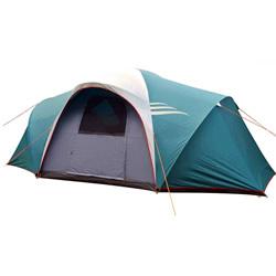 NTK Larami GT 10 Tent User Guide