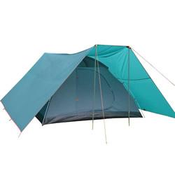 NTK Savannah GT Tent User Guide